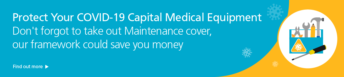 View our Capital Maintenance News
