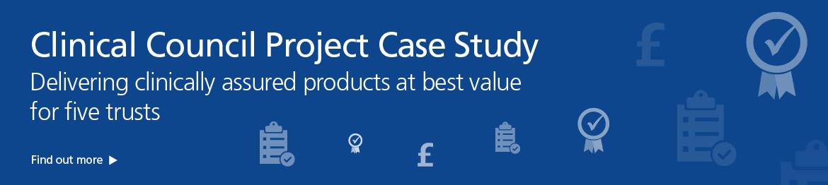 Read our Clinical Council Project Case Study
