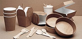 Single-Use Plastics Brochure
