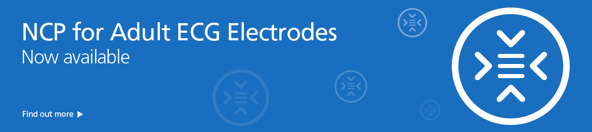 View our NCP Adult ECG Electrodes